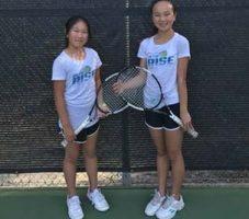 Elena Zhao & Amy Zhao
